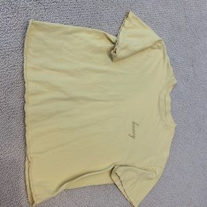 Brandy Melville Tops - Honey Top